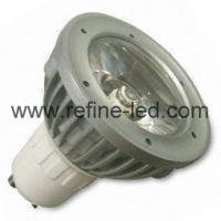 Buy cheap 1W High Power LED GU10 Bulb ReplaceThe GU10 Halogen bulb from wholesalers