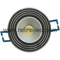 Buy cheap 1W High Power LED Aluminium Downlight from wholesalers