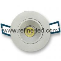 Buy cheap 1W High Power LED Downlight from Wholesalers
