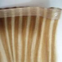Buy cheap Hair extention weft-14 skin we from Wholesalers