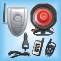 Buy cheap Car Alarm Systems Item Number: LA-CAR05 from Wholesalers