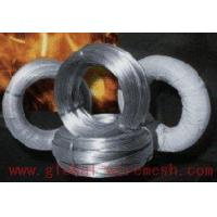 China Annealed iron wire factory