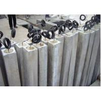 Buy cheap S type Magnesium Anode from Wholesalers