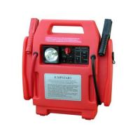 China JUMPSTART WITH AIR COMPRESSOR on sale