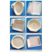 Buy cheap Disposable woodiness tableware from Wholesalers