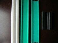 Buy cheap UHMWPE Extrusion Profiles from Wholesalers