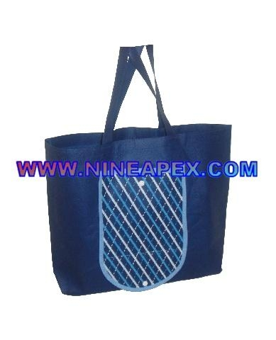 Quality Shopping Bag(Non-Woven) NWB-24 for sale