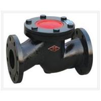 Buy cheap H41T/W/H/F-16Lift check valve from Wholesalers
