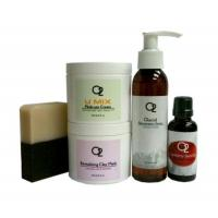 Buy cheap O2 GLACIAL REJUVENATION SYSTEM (5pcs) from Wholesalers