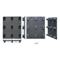 China A series:twin-sheet thermoformed nine pallet on sale