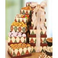 Buy cheap Royal Treat Snack Tower from Wholesalers