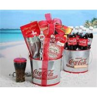 Buy cheap Coca-Cola Summer Gift Basket from Wholesalers