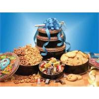 Buy cheap Birthday Treats Gourmet Gift Tower from Wholesalers