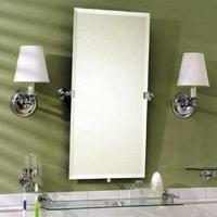 Buy cheap frameless mirror from Wholesalers