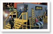 industrial plant services