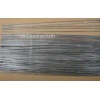 Quality galvanized cut iron wire wholesale