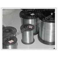 China Black annealed wire factory