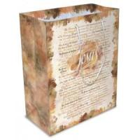 Buy cheap Large Luxury Paper Gift Bag from Wholesalers