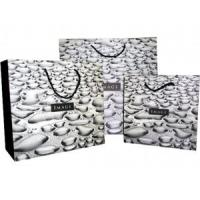 Buy cheap Fashionable Gift Shopping Bag from Wholesalers