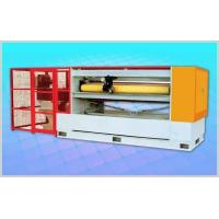 Buy cheap NC.Computer-control helical cross cutter(Type NCRW) from Wholesalers
