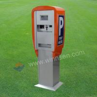 Buy cheap ParkingPaymentTerminalPM-103 from Wholesalers