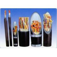 Buy cheap Plastic insulated control cables from Wholesalers