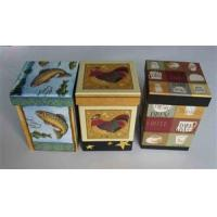 Buy cheap Paper Boxes Tea Packaging Boxes from Wholesalers