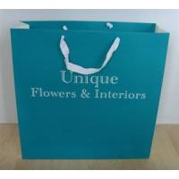 Paper Shopping Tote Bags
