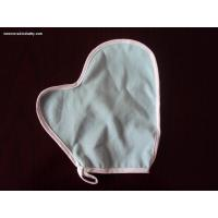 Buy cheap Microfiber cleaning glove from Wholesalers