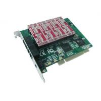 Buy cheap PCI-8R Telephone recording card from Wholesalers