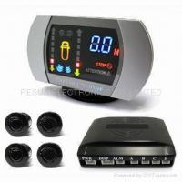 Buy cheap LED Display Car Parking Sensor - Wireless optional from Wholesalers