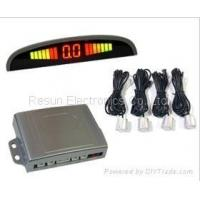 Buy cheap LED Display Car Parking Sensor System from Wholesalers