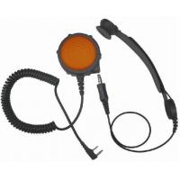 Buy cheap Fire PTT with Skull Microphone from Wholesalers