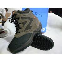 China Closeout Winter Shoes factory