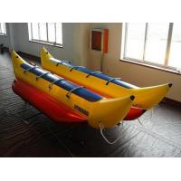 Quality Inflatable Banana Boat Towables wholesale