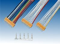 Buy cheap DISPLACEMENT CONNECTOR 2.0mmSAN from Wholesalers