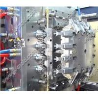 Buy cheap bottle cup muti-cavity double injection mold from Wholesalers