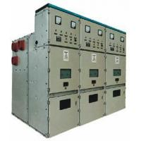 KYN28A-12(GZS1) indoor metal armoring center-fixed removal type switch equipment