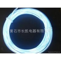Buy cheap High Brightness White EL wire from Wholesalers