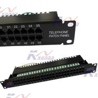 Quality telephone Patch Panel wholesale