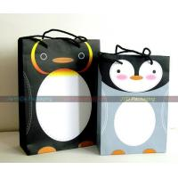 Buy cheap Gift Paper Bag Item No09 Penguin from Wholesalers