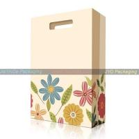 Buy cheap Gift Paper Bag Item No09 Bloom bag-01 from Wholesalers