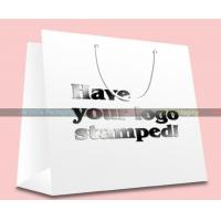 Buy cheap Promotional Paper Bag Item No from Wholesalers