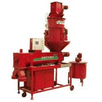 Buy cheap 5B-5 intellectualized seed coater from Wholesalers