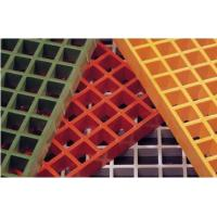 Buy cheap FRP grating devices FRP grating device - The sample from Wholesalers