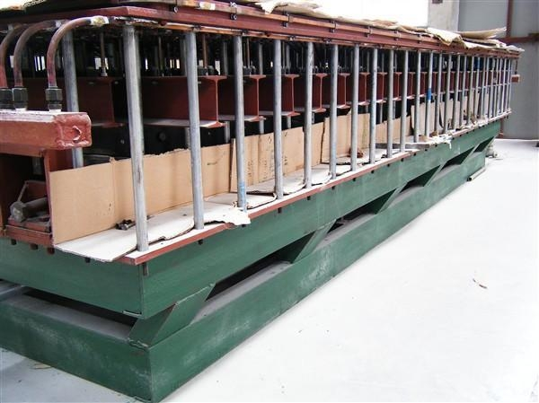 Quality FRP grating devices FRP grating device for sale