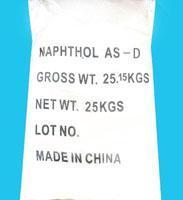 Buy cheap Naphthol AS-D from Wholesalers