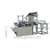 SHXJ-A600-1000 High-speed Double Lines Bag-making Machine