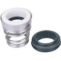 Buy cheap TG 155 MODEL MECHANICAL SEAL SERIES from Wholesalers