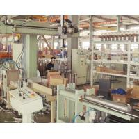 Buy cheap Bagging and palletizing robot for rubber brick from Wholesalers